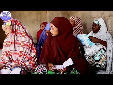 MALAM SALE FULL LATEST HAUSA FILM COMPLET 2019