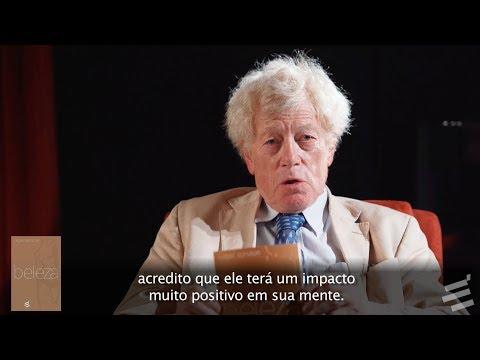 Book trailer: Beleza - Roger Scruton