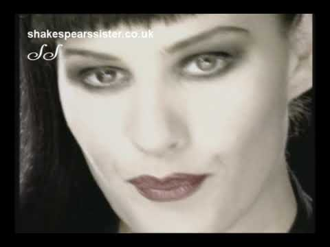 Shakespears Sister -  You're History