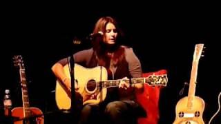 "Terri Clark ""Smile"" Live in San Bernardino, CA, 10/15/10"