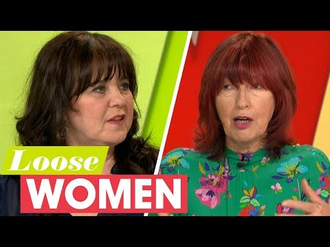 Is It Ok to Charge Your Adult Children Rent? | Loose Women