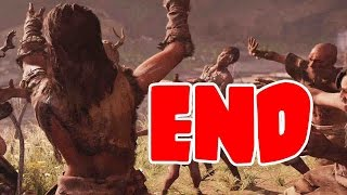 FAR CRY PRIMAL ENDING - Far Cry Primal Gameplay Walkthrough Pt.25