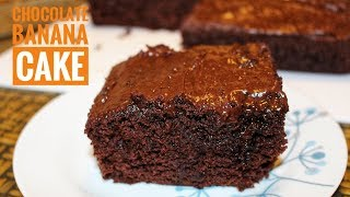 easy chocolate bundt cake using cake mix