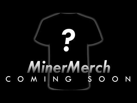 Ankündigung: Merchandise!