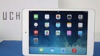 Apple iPad mini 2 - Full Review deutsch