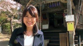 摩訶不思議な建物!「会津さざえ堂」