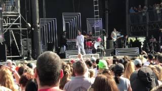 Fitz & the Tantrums - Roll Up #BottleRock