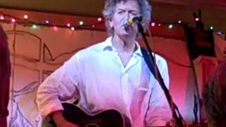Rodney Crowell-Hard to Kiss the Lips at Night.....AVI