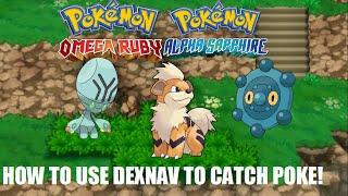 Elgyem  - (Pokémon) - Pokemon Omega Ruby and Alpha Sapphire DEXNAV GUIDE CATCH/FIND POKEMONS, GROWLITHE, BRONZOR, ELGYEM!