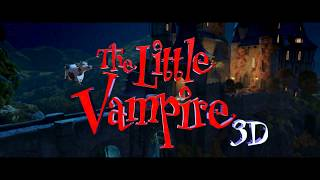 The Little Vampire (3D) | Official Trailer | In Cinemas November 2