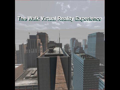 Virtual Reality Work .
