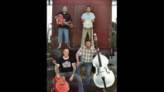 """""""Big Black Cadillac"""" by the Hardcase - Band Switzerland"""