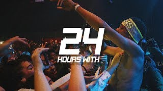 One Acen - 24 Hours With (Ep.14) | Link Up TV