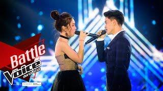 ออย VS คาร์มัส - Almost Is Never Enough - Battle - The Voice Thailand 2019 - 2 Dec 2019