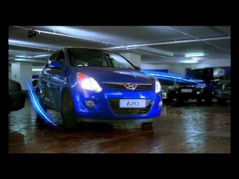 Hyundai i20 video - Make a style statement !