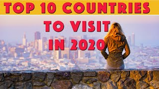 10 Best Countries to Visit from India in 2020