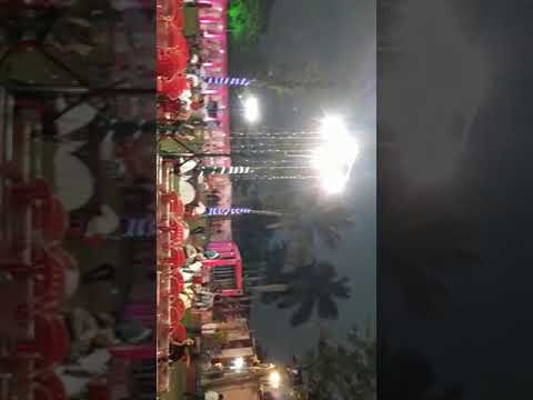 Viahu Caterers Basant Kiraya Bhandar - Video