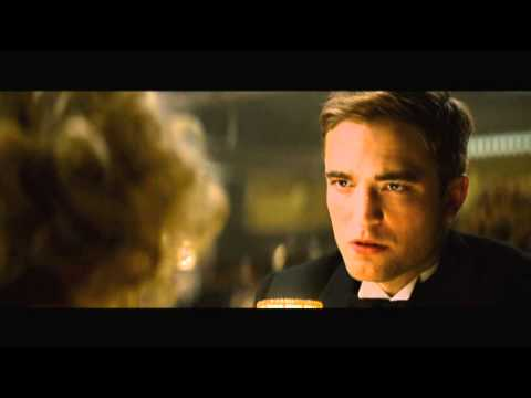 Water For Elephants UK TV Spot- The One 30
