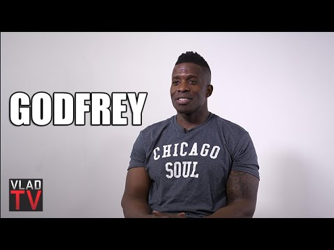 Godfrey Compares Kodak Black's Instant Fame & Lack of Guidance to Mike Tyson (Part 13)
