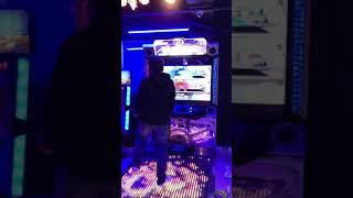 Dance Rush Stardom - Butterfly (kors K Feat. Starbitz) Couple Mode (2 Players Mode) Solo Playing