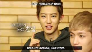 Global Request Show : A Song For You - Ep.1 with EXO (2013.08.23)