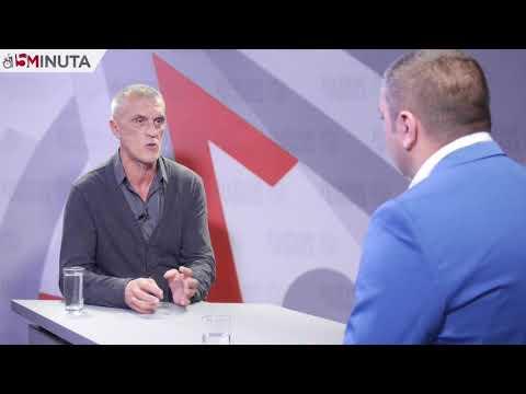 """Direktor Narodnog pozorišta: Niš će dobiti """"Teatar na raskršću"""" - regionalni pozorišni festival"""