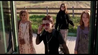 "The Craft Movie over Matthew Sweet's ""Dark Secret"" SPOILERS! (1996)"