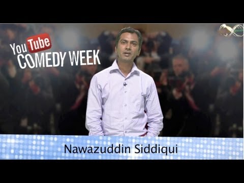 Nawazuddin Siddiqui : How To Make Sure Your Film Goes to Cannes