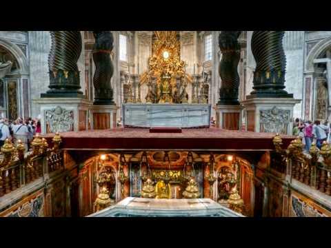 mp4 Architecture Vatican, download Architecture Vatican video klip Architecture Vatican