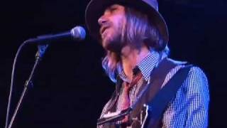 Todd Snider - Statistician's Blues