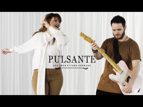 Palankin (Ana Rock & Tiago Andrade) - Pulsante Clipe Oficial