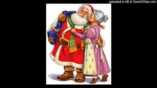 Skip Ewing *_* Mrs. Santa Claus
