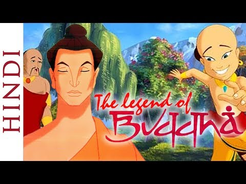 Legend of Buddha Full Movie in HD | Story of Gautama Buddha