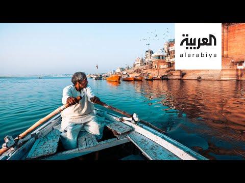 العرب اليوم - شاهد: هل تختفي السياحة النيلية في مصر بسبب سد النهضة؟