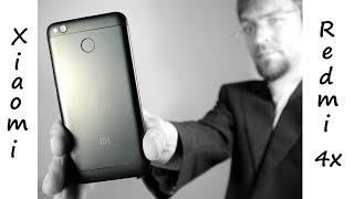 Xiaomi Redmi 4x - Das perfekte Smartphone für kleines Geld - Review - Deutsch