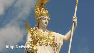 Goddess Of Roman : Minerva