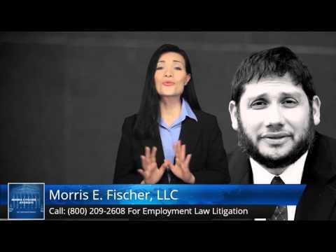 Morris E Fischer LLC Employment Law Litigation Wonderful Five Star Review by Scott S