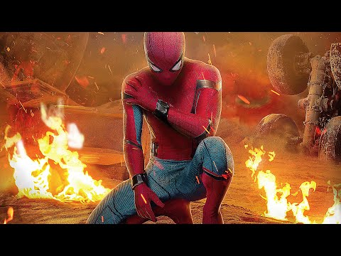 SPIDER-MAN Full Movie All Cutscenes All Villains Story Complete