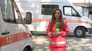 Urgjencat nuk kanë mjete  - Top Channel Albania - News - Lajme