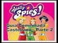Totally Spies Fiesta Total espa ol Este Chico Tiene Muc