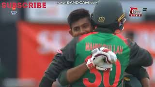 Bangladesh Vs West Indies Tri Nation Final Highlights||Bangladesh Champion
