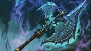 Shadowmourne - Azeroth Arsenal Episode 11