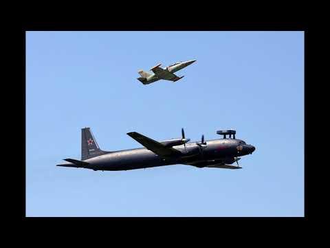 🌍Россия направит новейшие самолёты на защиту Севморпути