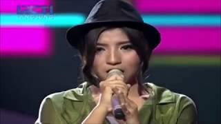 Indonesian Idol 2018 JK Show Case 2 ~ Yank (Wali)