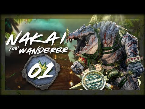 Get Stuck In To The Hunter The Beast Total War Warhammer Ii Obshi Diskusii Submitted 22 days ago * by both chaos, norsca, wood elves and beastmen, the factions most similar to nakai's, make waaay more money than he does. warhammer ii obshi diskusii