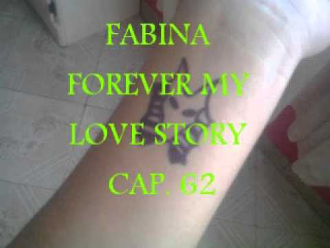 ☆FABINA FOEVER MY LOVE STORY EP 62 leer descripcion☆