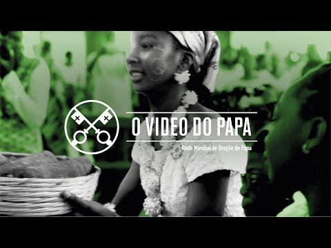 Intenções do papa: A Igreja na África, fermento de unidade