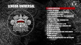 Kinto Sol Lengua Universal (Album Completo)