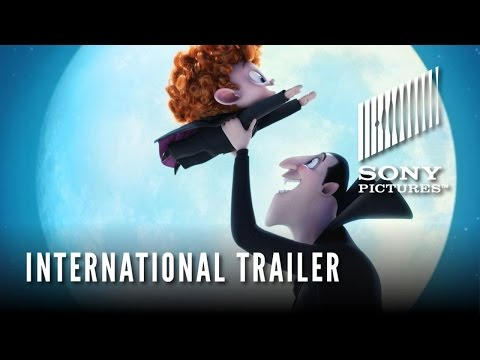 Hotel Transylvania 2 (International Teaser)