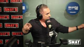 """Cesar Millan Breaks Down Formula to Bond with Dogs + Talks """"Audible For Dogs"""" 